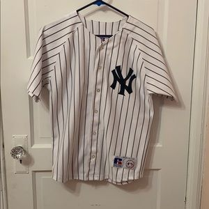 Derek Jeter Yankees Youth Jersey size 14/16